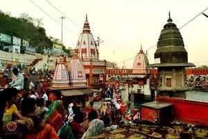 Haridwar - Gateway to the God