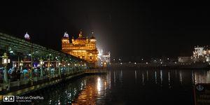 Golden Temple #BestTravelPictures #Architecture