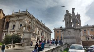 Capitoline Hill 1/undefined by Tripoto