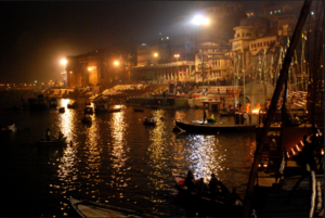 Try before you are 30, an unplanned trip to Varanasi