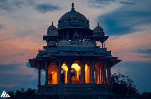 Bundi (Rajasthan): A hidden jewel