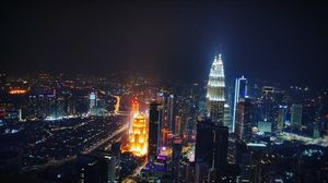 Malaysia ~ From the top