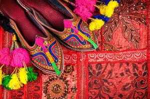 Jaipur Shopping – What, Where & How ???