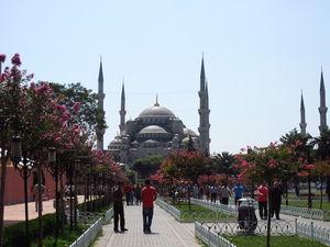 Istanbul - Turkish Delight