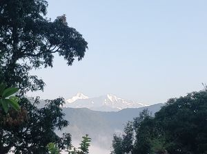 Mountains and Love- Munsiyari Uttarakhand