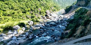 Kausani-Switzerland of India