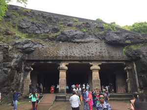 Elephanta Caves In A Glance