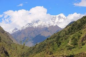 Manaslu Trek Guide: All You Should Know Before Embarking On This Challenging Feat