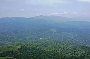 South india's scotland-- madikeri (coorg)