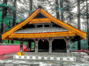 Hidden gems of Himachal              chapter 3 : Janjheli