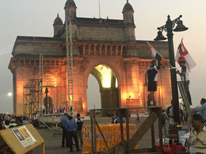 Mumbai Meri Jaan....a short photoblog