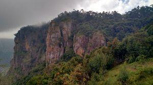 Kodaikanal...The mystic south indian heaven..
