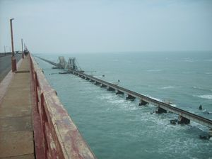 Rameshwaram...A soleful journey..