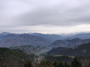 Long-Weekend Trip To Dalhousie under INR 5000