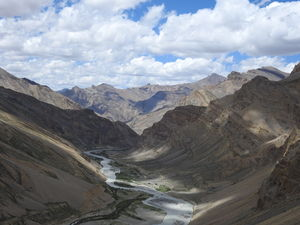 The Glorious Road-trip from Manali to Leh