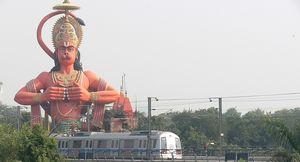 Explore Delhi by Foot -Walk around Jhandewalan and Karol Bagh in Delhi