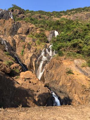 Tragedy Turned To Memorable Dudhsagar Trek Goa