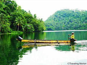 Pandin Lake 1/1 by Tripoto