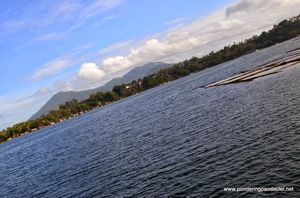 Sampaloc Lake 1/1 by Tripoto