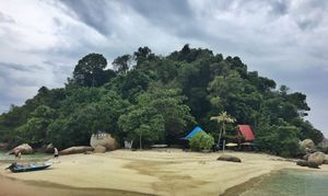 Pangkor Island 1/undefined by Tripoto