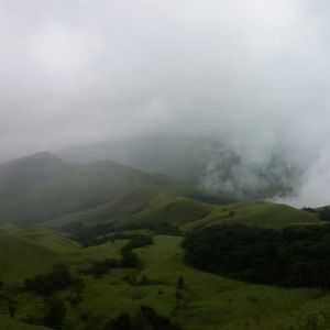 Kudremukh Trek - A Day to Remember
