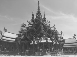 Go Solo - Pattaya