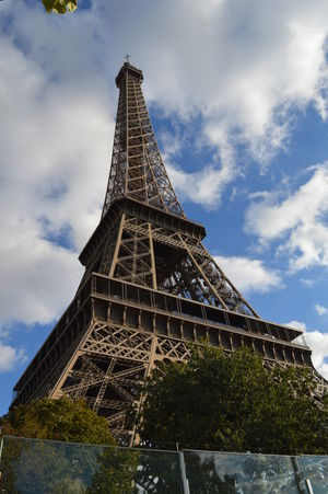 A Day in Paris – The city of Love