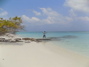 Lakshadweep: ALL Quite on India's Secret Islands