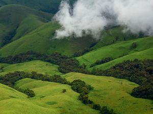 Kudremukh Peak - Best Monsoon Forest Trek in Chikmagalur, Karnataka | GoPro India 2017
