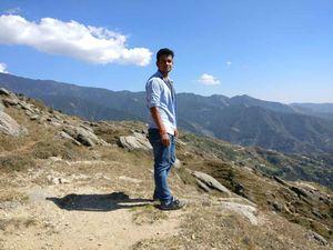 Wandering churdhar ( less than 1000 rs.)