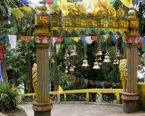 Bhutia Busty Monastery 1/1 by Tripoto