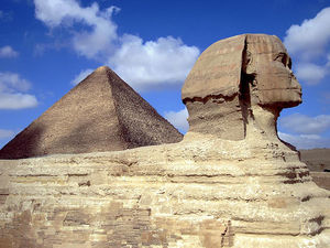 The Perfect Itinerary For The Mysterious Land Of Pyramids And Sphinxes: Egypt