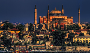Hagia Sophia Church 1/undefined by Tripoto