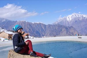 Pack your bags while it's still winters and visit Auli- The Winter Wonderland of Uttarakhand- 2 days