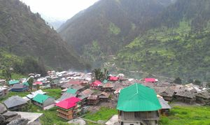 Let's talk about what's happening in Malana (and one hidden secret that no one knows about)