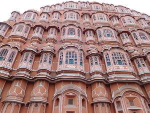 Spending Half A Day in Jaipur