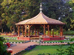 Weekend getaway to Banglore (Banglore Days)