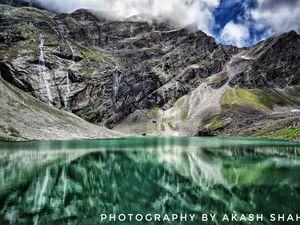 Hemkunt Saheb... World's Highest Gurudwara