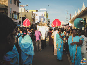 Our Lady of Good Health, Velankanni – TripJodi's Pilgrimage