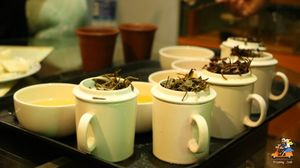 While there is a TEA there is Hope, a Tea tasting experience by Tripjodi   Buddies Cafe Coimbatore