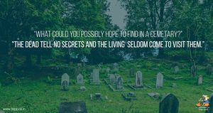 Tiger Hill Cemetery, Coonoor ! Haunting experience of Tripjodi