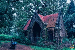 Tiger Hill Cemetery 1/undefined by Tripoto