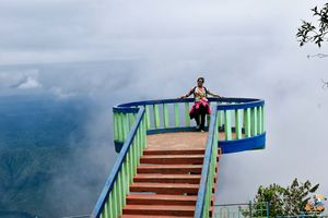 The land of Mist - Kodanadu , Ooty , Nilgiris