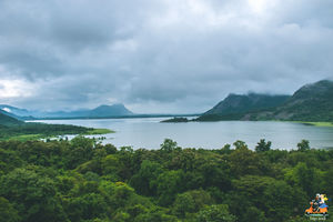 Palar Dam Viewpoint 1/1 by Tripoto