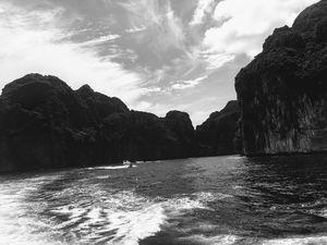 #ThailandJourney #PhiPhiIslands #Phuket #BestTravelPictures Theme- Landscape @tripotocommunity