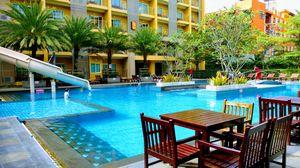 #ThailandJourney #Pattaya #BellaExpress #BestTravelPictures Theme- Architecture @tripotocommunity