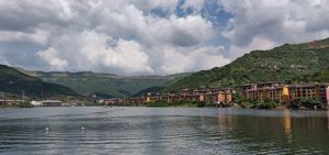 LAVASA- The First Planned Hill City of India