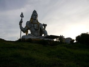 Murdeshwar – Largest Shiva Statue of India