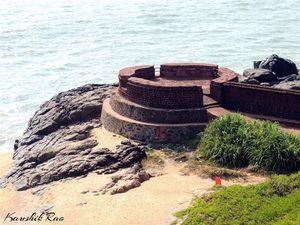 Fortress of Tippu Sultan - Bekal Fort