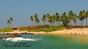 St. Mary's Island – Udupi
